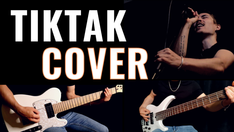 TIKTAK COVER